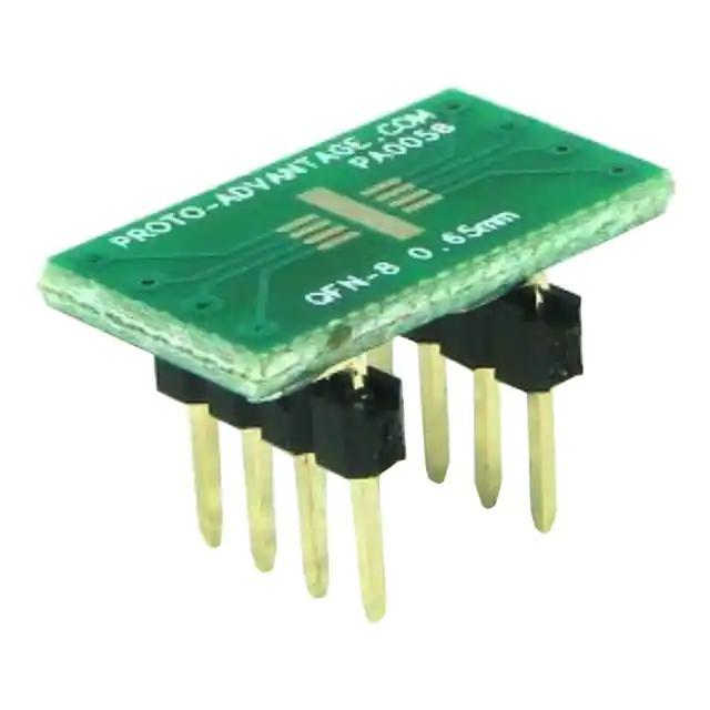 PA0058                                              Chip Quik Inc. PA0058
