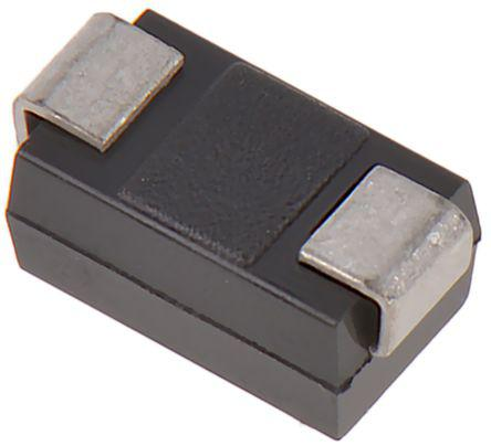 Vishay US1J-E3//5AT SMT Fast Recovery Diode 600 V 1 A 2-Pin DO-214AC