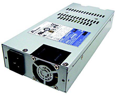 Seasonic 500W Computer Power Supply, 100 → 240V ac Input, -12 V, 3.3 V, 5 V, 5 Vsb, 12 (Combined) V Output
