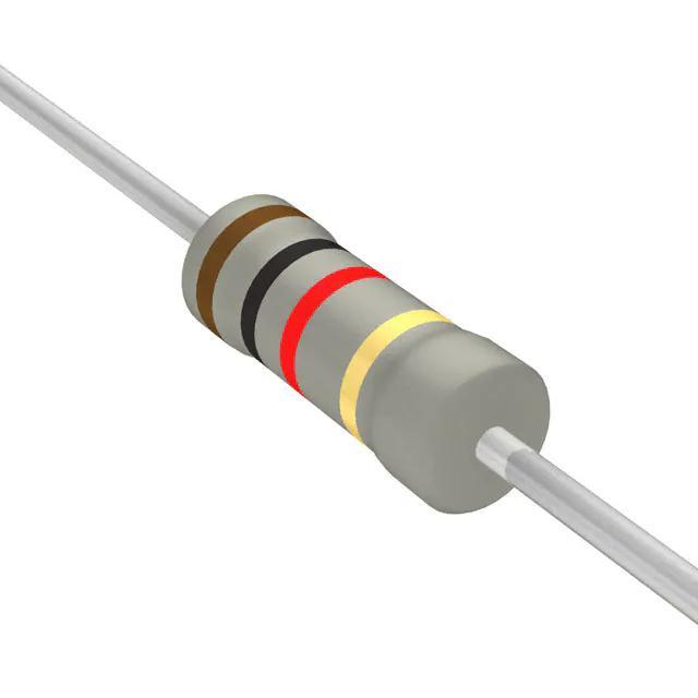 CFR25J270K                                              TE Connectivity Passive Product CFR25J270K