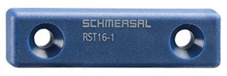 RST-16-1                                              Schmersal RST-16-1 Actuator, For Use With RSS 260 Safety Switch, RSS 36 Safety Switch
