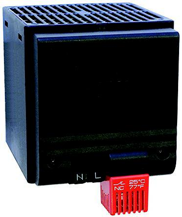 02810.9 01 | Enclosure Heater, 400W
