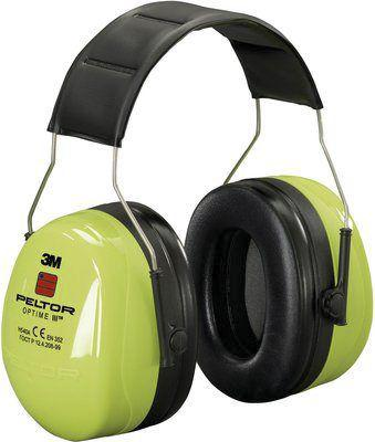 ac1038d03 H540AGB | 3M PELTOR | 3M PELTOR Optime, 35dB Ear Defender Helmet ...