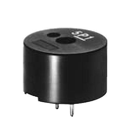 SDC1610MT-01                                              TDK 16V dc PCB Mount Magnetic Buzzer, 85dB