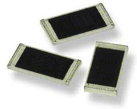 CRGP1210F27R                                              TE Connectivity CRGP Series Thick Film Resistor 1210 Case 27Ω ±1% 0.75W ±100ppm/°C