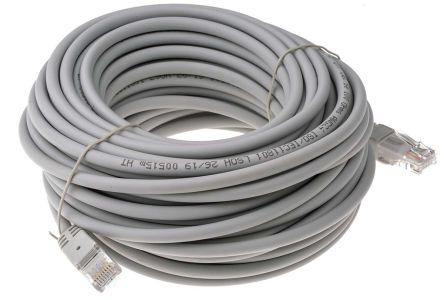 Parallel Cable Assembly 1.5m Grey Parallel Cable Assembly