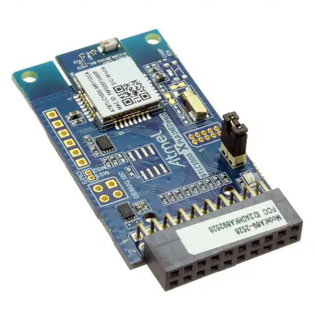 ATWINC3400-XPRO | Microchip Technology | Microchip