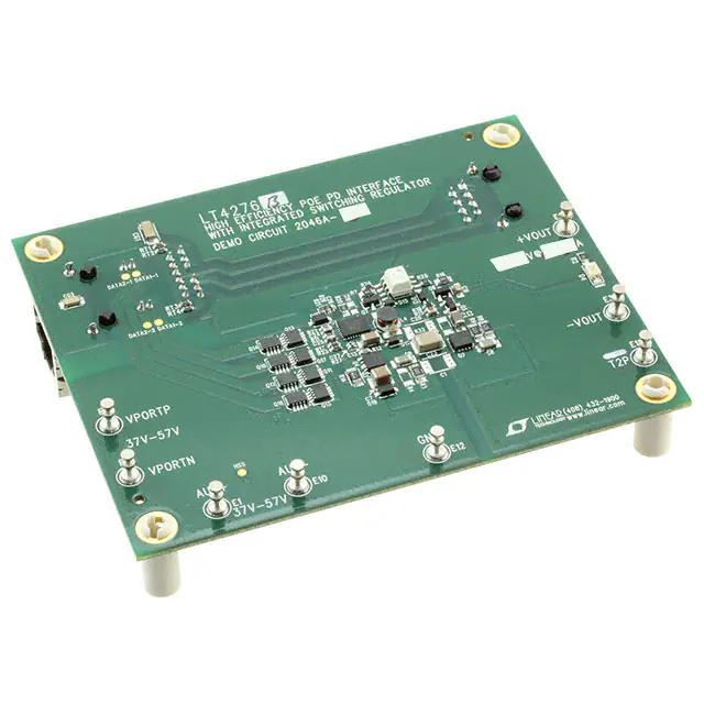 DC2046A-D | Linear Technology/Analog Devices | Linear