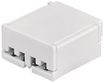 FX-SC08-G2-CT4PJ                                              Osram FX-SC08-G2-CT4PJ Jumper Module LED Cable for LINEARlight Flex LED Module, 9mm