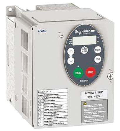 ATV21HD15M3X | Schneider Electric | Schneider Electric ALTIVAR 21