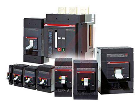 T3N080TW | ABB | Tmax T3 MCB Mini Circuit Breaker 3P, 80 A