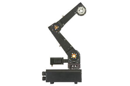 RL-D-RBT-5532-BC-AE                                              Igus 3000g Payload, 4 Axis, Robotic Arm Construction Kit