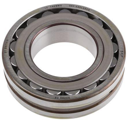 33mm W SKF 22216E Explorer Spherical Roller Bearing 80mm Bore 140mm OD