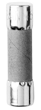 F09A250V4AS                                              Cartridge Fuse, 4A, 10.32 (Dia.) x 38.1mm