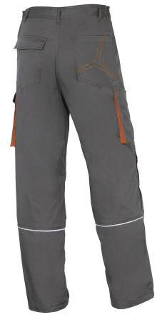 M2PA2GR3X                                              Delta Plus M2PA2 Grey/Orange Trousers