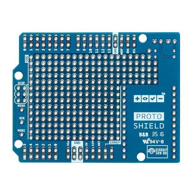 TSX00083                                              Proto Shield Rev3