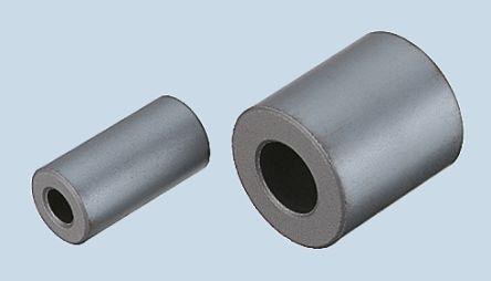 HF70RH12X15X7.3                                              TDK Ferrite Ring Cylindrical Core, For: EMI Suppression, Round Cable, 12 x 7.3 x 15mm