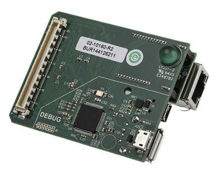 DM320004-2 | Microchip | Microchip, PIC32 Ethernet Starter Kit