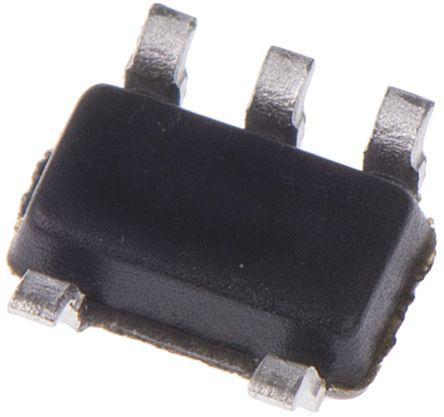 Atmel AT24C01D-STUM-T EEPROM Chip, 1kbit, 1.7 → 3.6 V 5-Pin SOT-23