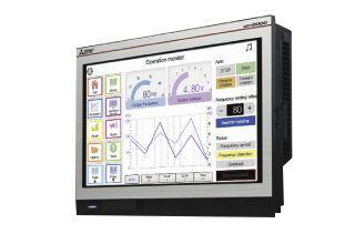 SW1DND-GTVO-M                                              Mitsubishi Programming Software GT Designer For Use With HMI GOT,
