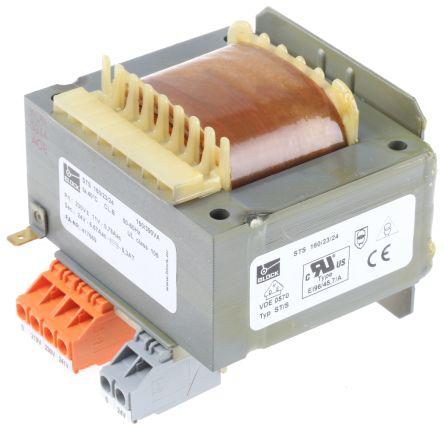 12 Vac TBD2 100 12 F8 Comatec Trafo Transformateur TBD2 100 12 F8 100 VA