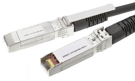 Serial Cable Assembly 5m Male to Male, D-SUB 25-Pin to D-SUB 25-Pin