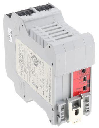 G9SX-GS226-T15-RT DC24 | Omron | Omron G9SX-GS 24 V dc Safety Relay on car relay wiring, idec relay wiring, orion relay wiring, auto relay wiring,