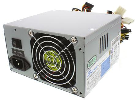 RF Solutions 12W Computer Power Supply, 250V ac Input, 12V Output