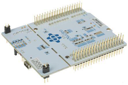 NUCLEO-F302R8   STMicroelectronics   STMicroelectronics NUCLEO
