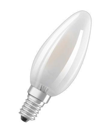 4058075287785                                              Osram P CLAS B E14 GLS LED Bulb 4 W(40W), 2700K, Warm White
