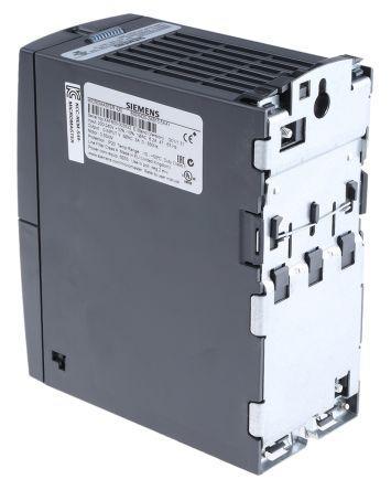 6SE6420-2AB15-5AA1   Siemens   Siemens Inverter Drive, 1