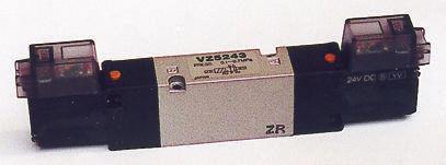 VFA3240 SMC MANIFOLD MOUNT 5//2 PILOT VALVE
