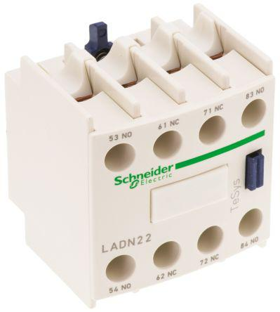 Schneider Electric Harmony XB4 Collar for use with XB4 Series