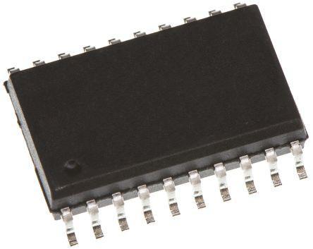 TLC2543CDW