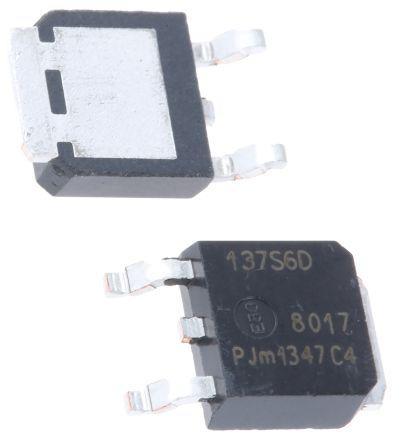 BT137S-600D