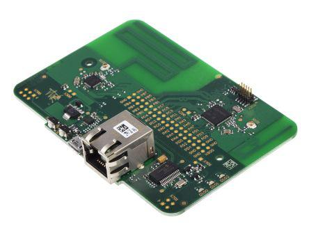 WEP-6LoWPAN-IoT-GW                                              WEPTECH WEP-6LoWPAN-IoT-GW Network Interface Card NIC
