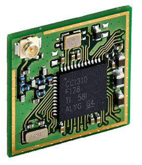 A001-0041-001                                              WEPTECH A001-0041-001 1.8 → 3.8V COUA 6LoWPAN Module, 802.15.4 GPIO