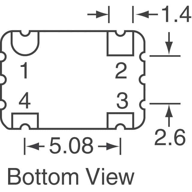 ECS-3953M-666-BN-TR