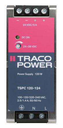 TSPC 120-124