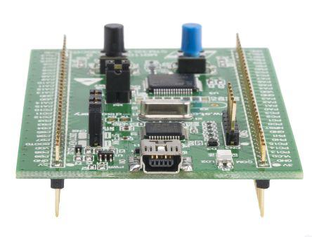 STM32L-DISCOVERY | STMicroelectronics | STMicroelectronics STM32L