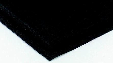 733-6707                                              Black Polyethylene Foam, 1m x 2m x 6mm