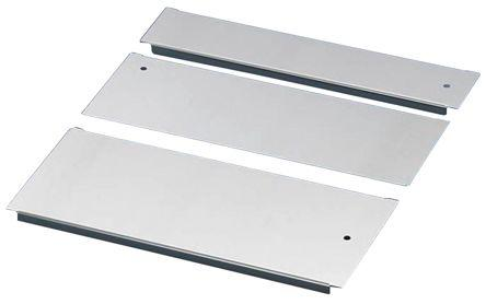 5001218                                              150 x 600mm Gland Plate for use with 600 mm CM Enclosure