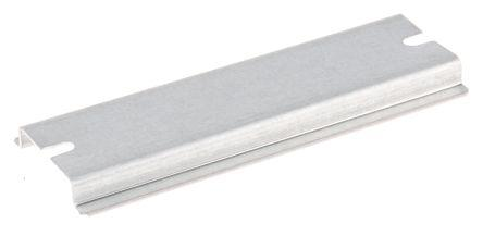 Phoenix Contact Din Rail Top Hat, Unslotted, 2m x 35mm x 15mm