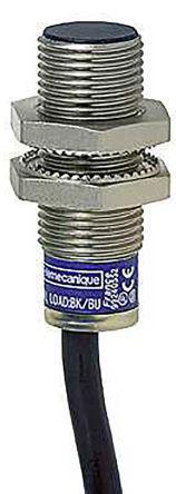 XS1N12PC410L1                                              Telemecanique Sensors, M12 x 1, PNP-NO/NC Inductive Sensor 37mm Length, 12 → 24 V dc supply voltage
