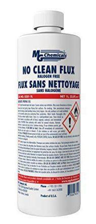 8351-1L                                              MG Chemicals 1 L Bottle Flux Remover