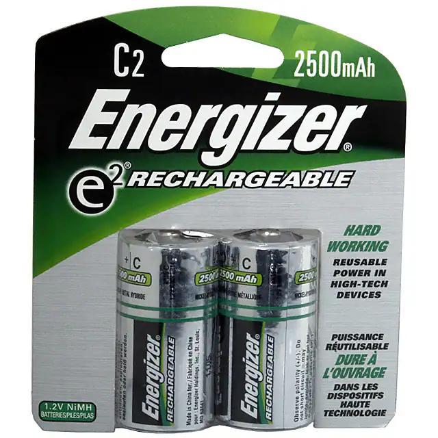 NH35BP-2                                              Energizer Battery Company NH35BP-2