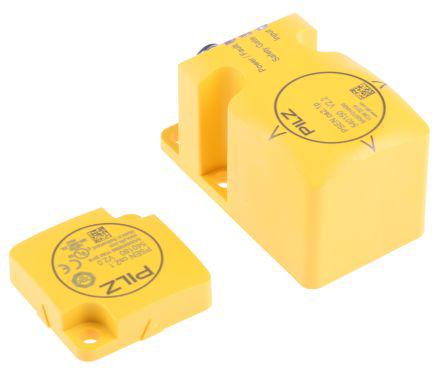 540100                                              PSENmag Magnetic Safety Switch, Coded Actuator, Plastic, 24 V dc