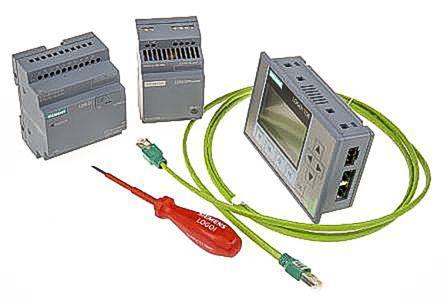 6ES7 214 2AD23 0XB0 | Siemens | Siemens S7-200 PLC CPU