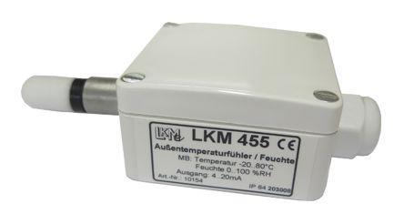 LKM 455
