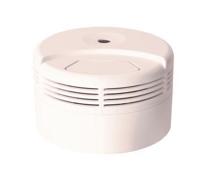 firehawk smoke alarm mains powered battery back up FH250BB Brand New